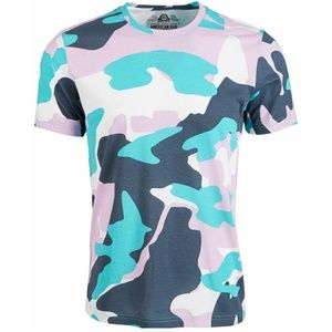 NWT American Rag men's Tonal Camouflage T-Shirt. S